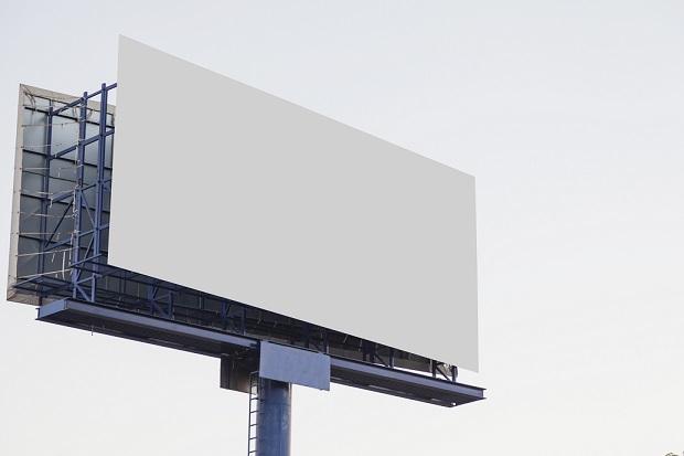 Gigantografía para impresiones de campañas electorales