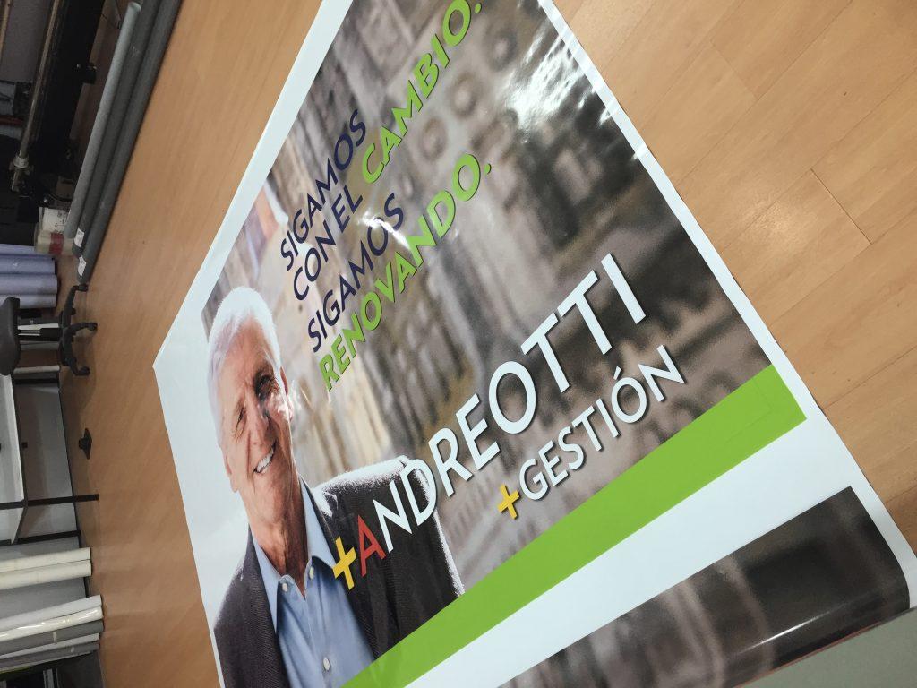 Foto de calidad para banner para campañas políticas